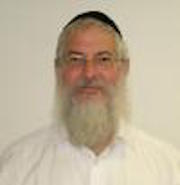 Dr. Shimon Mizrahi (Crédit : Autorisation)