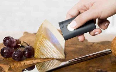 Qu'est-ce qu'il y a vraiment dans ce fromage? SCIO le sait (Crédit : Autorisation)