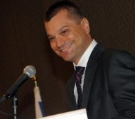 Avi Kasztan, PDG et co-fondateur de la société israélienne de cyber-espionnage Sixgill (Photo: Autorisation)