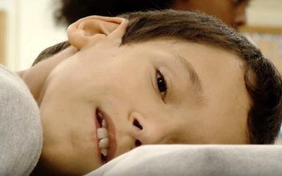 Une image du documentaire israélien 'The Other Dreamers'  (capture d'écran YouTube)