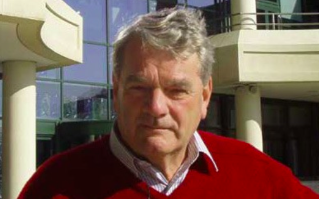 David Irving (Crédit : domaine public/Wikipedia)
