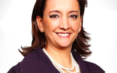 Claudia Ruiz Massieu (Crédit : wikimedia commons)