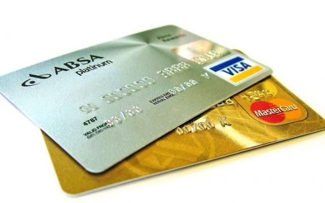 Photo illustrative de cartes de crédit. (Avatar)
