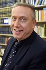 Günter Jek, coordinateur à l'organisation juive nationale de protection sociale d'Allemagne (Photo: Autorisation)