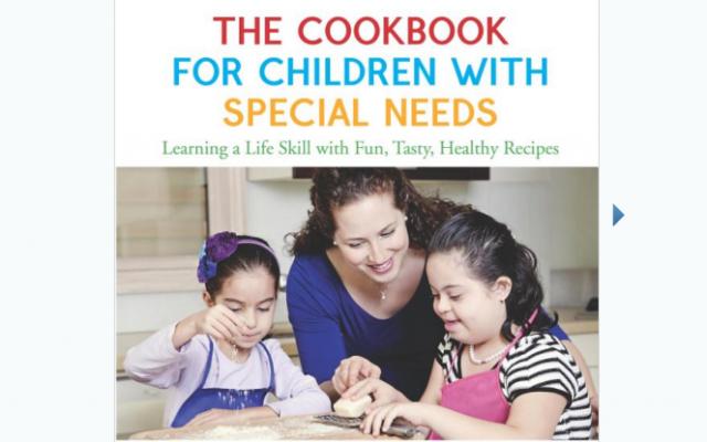 Une Maman Salue Les Benefices De La Cuisine Pour Son Fils