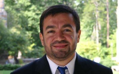 Imam Abdullah Antepli (Autorisation)
