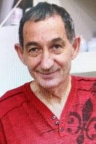 Alexander Levlovitz, le conducteur qui est mort quand il a perdu le contrôle de sa voiture après que des terroristes aient jeté des pierres sur son véhicule à Jérusalem. Levlovitz est mort le premier jour de Rosh Hashana, le Nouvel An juif, le 14 septembre 2015. (Crédit : autorisation)