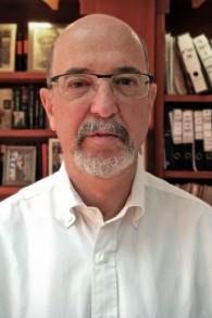Le président d'Ofek Yehuda Talmon (Crédit : Autorisation)