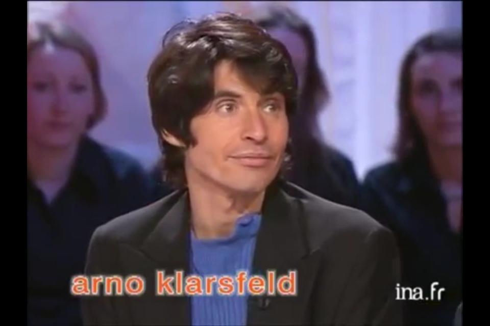 La comparaison d'Arno Klarsfeld entre l'abattage d'animaux et la Shoah passe mal