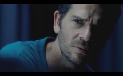 Ishai Golan (Capture d'écran  YouTube de la série Hatufim)