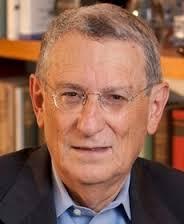 Stanley Greenberg (Courtoisie)