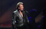 Johnny Hallyday, le 7 octobre 2012 (Crédit : Rufus/Flicker/CC BY 2.0)