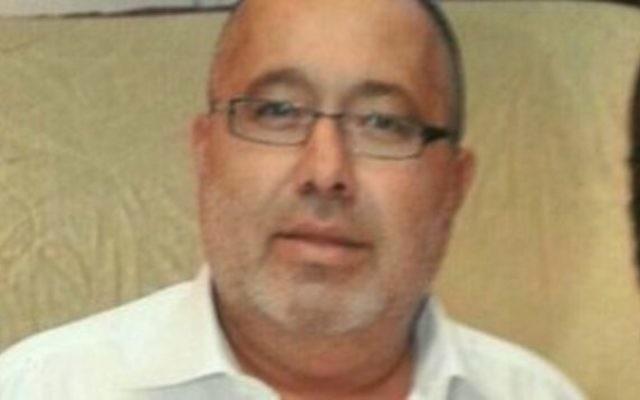 Avraham Hasano (Autorisation)