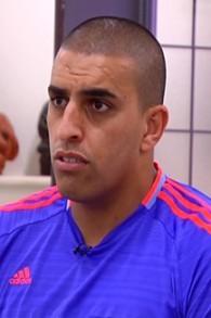 Ayoub Abu Sbeit (Capture d'écran: Deuxième chaîne)