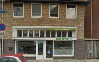 Le café Bon Appetit à Bussum, aux Pays-Bas (Capture d'écran: Google Maps)