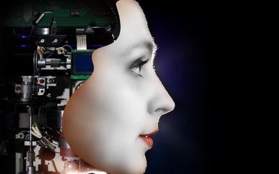 Avec l'évolution de la technologie, est-ce que les humains deviendront des cyborg? (Crédit : Shutterstock)