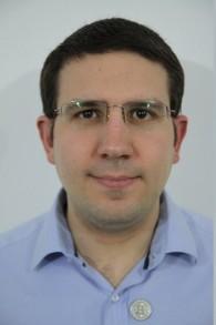 Meni Rosenfeld (Crédit: Israel Bitcoin Association)