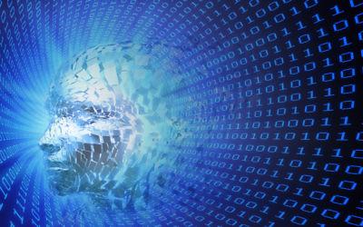 Image de concept d'intelligence artificielle (Crédit : Shutterstock)