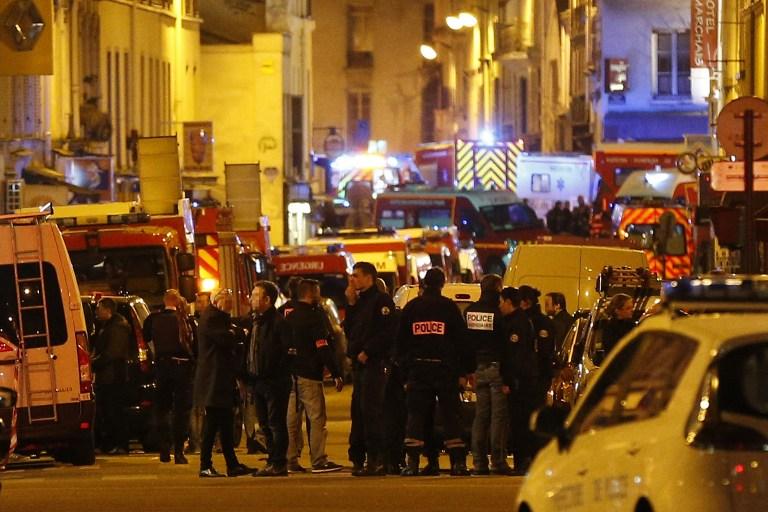 Derrière le jihadisme français, 20 ans d'islamisme dans des « enclaves » négligées