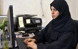 Illsutration : Nassima al-Sadah, militante des droits des femmes, à Qatif, en Arabie saoudite, le 26 novembre 2015. (Crédit : STR/AFP)