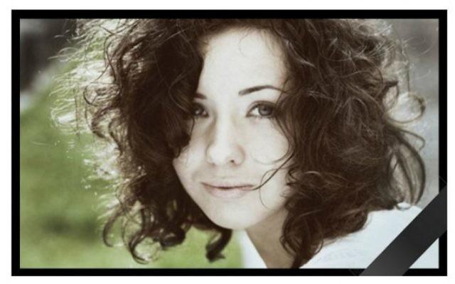 Anna Tishinskaya, 27 ans, une ancienne employée de Hillel Russie, est pleurée par l'organisation après sa mort dans le crash aérien dans la péninsule du Sinaï du 31 octobre 2015 (Capture d'écran / site de Hillel Russie)