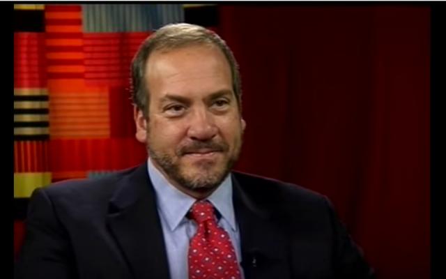 Yechiel Eckstein (Capture d'écran/ YouTube/ Evangelical Influences in Israel)