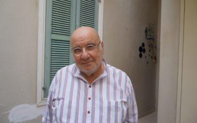 Serge Moati (Crédit : autorisation)