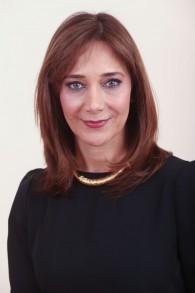 La députée israélienne Revital Swid du parti Union sioniste. le 31 mars 2015 (Crédit : Nati Shohat / Flash90)