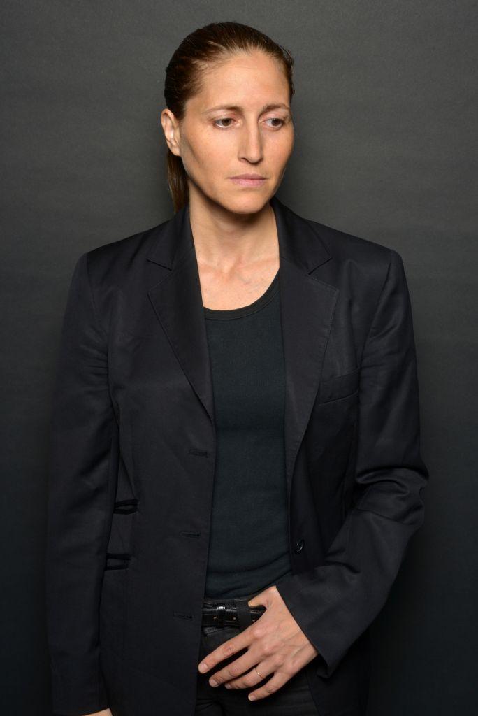 Cynthia Fleury (Crédit Gallimard)