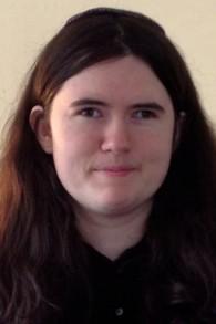 Ruti Regan est une étudiante rabbinique autiste au Jewish Theological Seminary. (Crédit : Autorisation de Ruti Regan / via JTA)