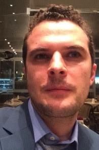 Le consultant politique juif parisien David Khalfa (Autorisation)