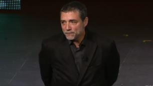 Jaume Plensa (capture d'écran: YouTube)