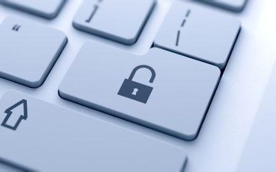 Photo illustrative de cyber-attaques (Crédit : Image de la cyber-sécurité via Shutterstock)