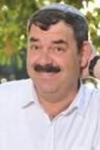 Yaakov Don, tué lors d'une attaque terroriste au Gush Etzion Juntion, le 19 novembre 2015 (Crédit : Autorisation)