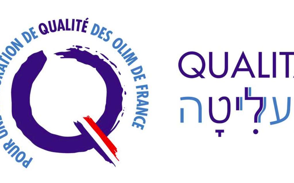 Logo de l'association Qualita (Crédit : Facebook)