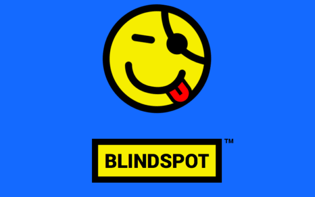 Application Blindspot (Crédit : Capture d'écran)