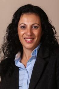 La députée de la Knesset Nurit Koren (Crédit : Nati Shohat / flash 90)