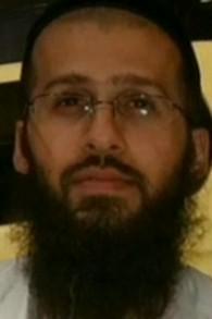 Aharon Yesiab, 32 ans, l'un des deux hommes israéliens tués dans une attaque au couteau à TelAviv, le jeudi 19 novembre 2015 (Capture d'écran: Deuxième chaîne)