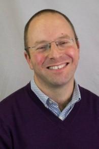 Matt Plen, le directeur général du judaïsme Massorti au Royaume-Uni (Photo: Peter Strauss)