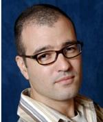 Alon Zingman, le réalisateur de 'Shtisel' , qui cherchait un drame pour la télévision et a trouvé le monde haredi de 'Shtisel'  (Autorisation Alon Zingman)