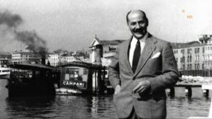 Albert Goering (Crédit : Capture d'écran YouTube)