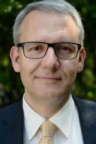 Andreas Wirsching, directeur de l'institut d'histoire contemporaine. (Crédit : Institut für Zeitgeschichte München)