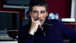 Pascal Elbé (Crédit : capture d'écran vidéo YouTube)