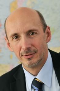 Peter Hulényi, ambassadeur slovaque en Israël. (autorisation)
