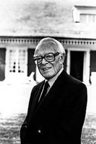 Pierre Graber en 1989 (Wikimedia Commons, CC BY-SA 3.0, Erling Mandelmann)