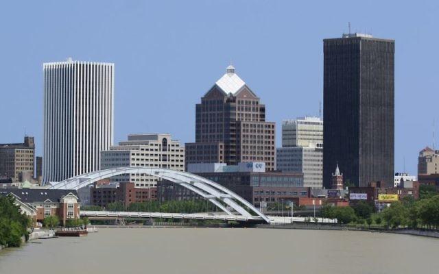 Rochester, dans l'état de New York, aux Etats-Unis. Illustration. (Crédit : Evilarry/CC BY-SA 3.0 via Commons)