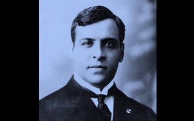 Aristides de Sousa Mendes (Capture d'écran : YouTube)