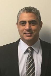 Yogev Karasenty, directeur du ministère des Affaires de la diaspora pour le combat contre l'antisémitisme. (autorisation)