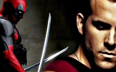 "Ryan Reynolds dans ""Deadpool"". (autorisation)"