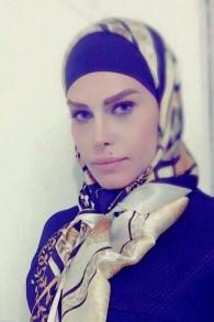 La journaliste iranienne Sheena Shirani, 32 ans, est entrée dans la clandestinité après avoir révélé les abus qu'elle a subi sur son lieu de travail, la chaîne d'information gérée par l'Etat iranien Press TV (Crédit : Facebook)